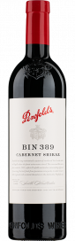 2018 Cabernet Shiraz Bin 389 South Australia Penfolds 750.00