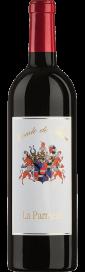 2009 La Parrazal Côtes du Tarn IGP Domaine du Comte de Thun 750.00