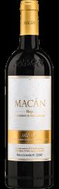 2016 Macán Rioja DOCa Bodegas Benjamin de Rothschild & Vega Sicilia 750.00