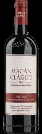 2016 Macan Clásico Rioja DOCa Bodegas Benjamin de Rothschild & Vega Sicilia 750.00