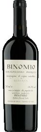 2016 Montepulciano d'Abruzzo DOC Riserva Azienda Agricola Binomio 750.00