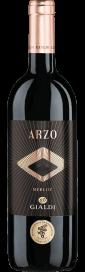 2017 Arzo Merlot Ticino DOC Gialdi 750.00