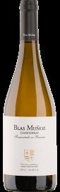 2020 Chardonnay Blas Muñoz VT Castilla Viñedos y Bodegas Muñoz 750.00