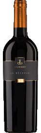 2016 La Réserve Merlot du Valais du Rhône AOC Chai du Baron 750.00