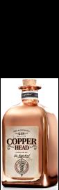 Gin Copperhead Mr. Copperhead London Dry 500.00