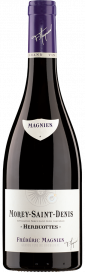 2018 Morey-St-Denis AOC Frédéric Magnien (Bio) 750.00