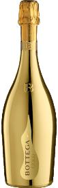 2019 Prosecco Treviso DOC Brut Gold Il vino dei poeti Bottega 750.00