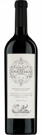 2017 Cabernet Franc Gran Enemigo Gualtallary Single Vineyard - Mendoza Adrianna Catena & Alejandro Vigil Puerto Ancona 750.00