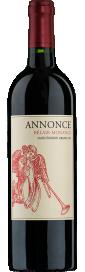 2016 Annonce Bélair-Monange Grand Cru St-Emilion AOC Second vin du Château Bélair Monange 750.00
