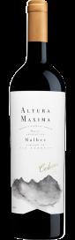 2015 Malbec Altura Máxima Salta Bodega Colomé 750.00