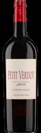 2018 Petit Verdot by Belle-Vue Bordeaux AOC 750.00