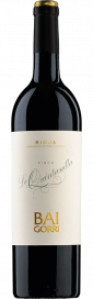 2012 Baigorri Finca la Quintanilla Rioja DOCa Bodegas Baigorri 750.00
