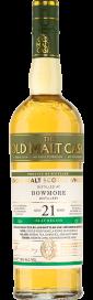 Whisky Bowmore 21 Years Old Malt Single Cask Selection Mövenpick Single Islay Malt 700.00