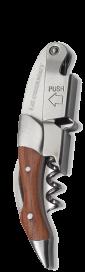 Kellnermesser WT-110 Holz Tire-bouchon sommelier WT-110 Holz Screwpull - Le Creuset 59814012205274
