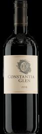 2017 Five Constantia WO Constantia Glen 750.00