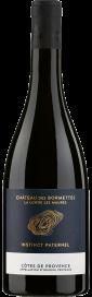 2017 Château des Bormettes Rouge Instinct Paternel La Londe des Maures Côtes de Provence AOP 750.00