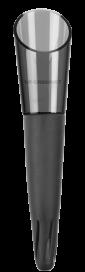 Weinausgiesser & -belüfter WA-143 Bouchon verseur & aérateur WA-143 Screwpull - Le Creuset 59138011047068