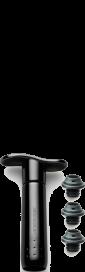 Weinpumpe WA-137 Schwarz Pompe à vin WA-137 Noir Le Creuset - Screwpull 49200000000000
