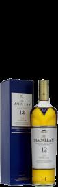 Whisky Macallan 12 Years Double Cask Single Highland Malt 700.00