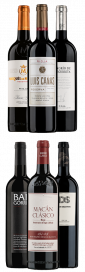Tasting Box Rioja 4500.00