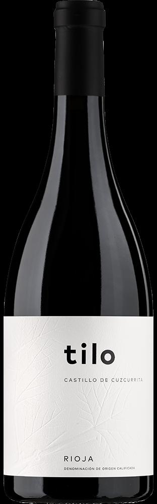 2016 Tilo Rioja DOCa Castillo de Cuzcurrita 750.00