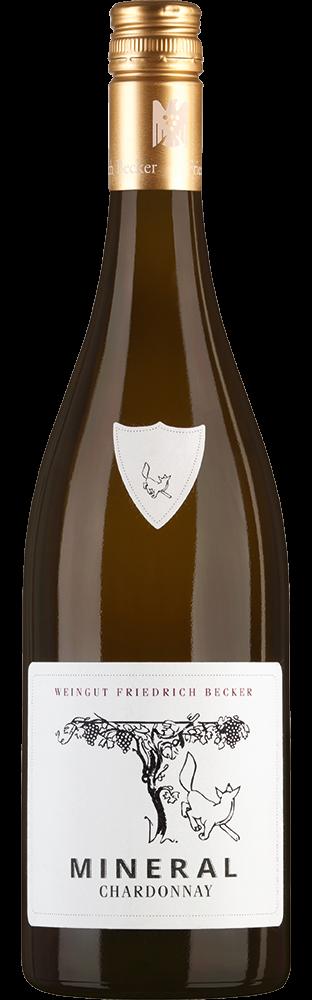2016 Chardonnay Mineral trocken Pfalz Weingut Friedrich Becker 750.00