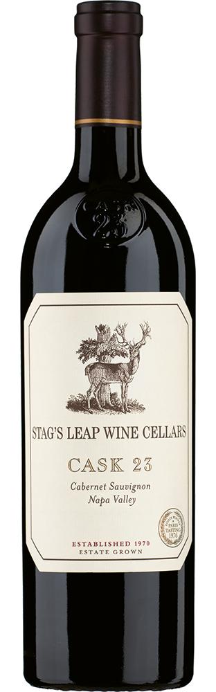 2016 Cabernet Sauvignon Estate Cask 23 Stag's Leap Wine Cellars 750.00