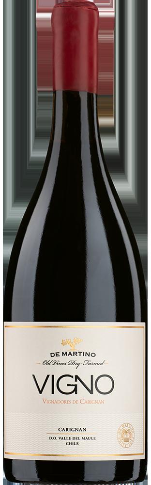 2016 Carignan Vigno La Aguada Vineyard Valle del Maule DO Viña de Martino 750.00