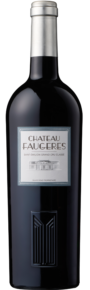 2016 Château Faugères Grand Cru St-Emilion AOC 750.00