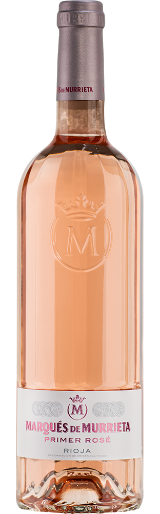 2019 Primer Rosé Rioja DOCa Marqués de Murrieta 750.00