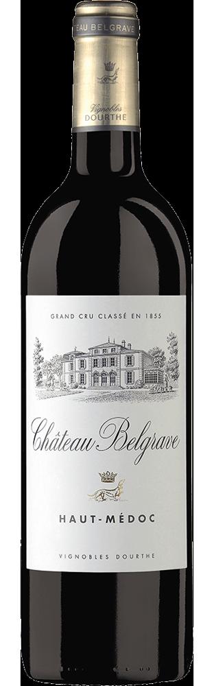 2014 Château Belgrave 5e Cru Classé Haut-Médoc AOC 3000.00