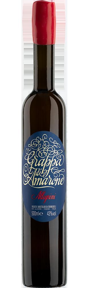 Grappa Amarone Allegrini 500.00