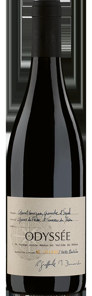 2015 Odyssée Vin de France Pierre Graffeuille - Matthieu Dumarcher En Aparté 750.00