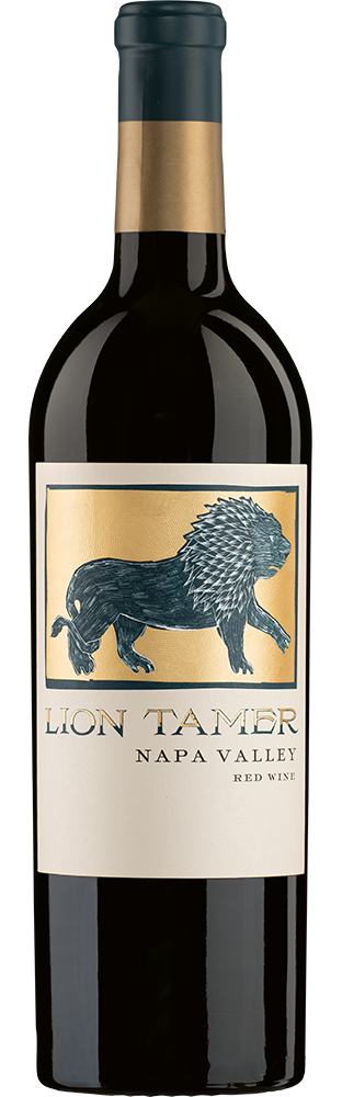 2016 Lion Tamer Napa Valley The Hess Collection Winery 750.00