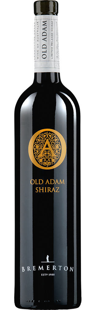 2014 Shiraz Old Adam Langhorne Creek Bremerton Wines 750.00