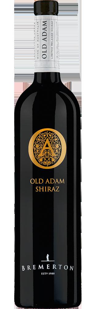 2016 Shiraz Old Adam Langhorne Creek Bremerton Wines 750.00