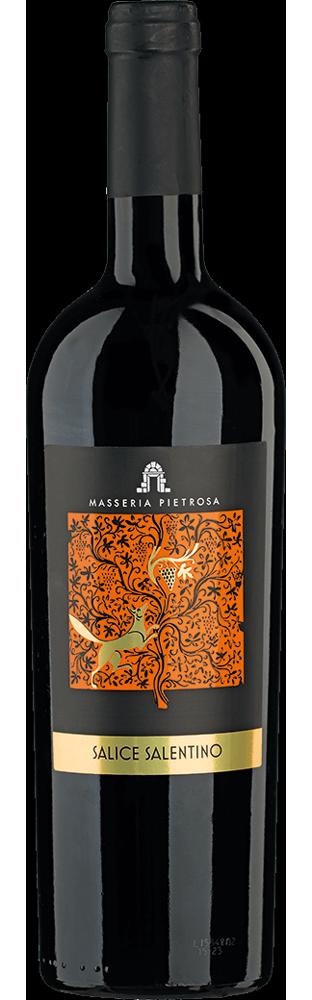 2016 Salice Salentino DOP Masseria Pietrosa Cantine San Marzano 750.00