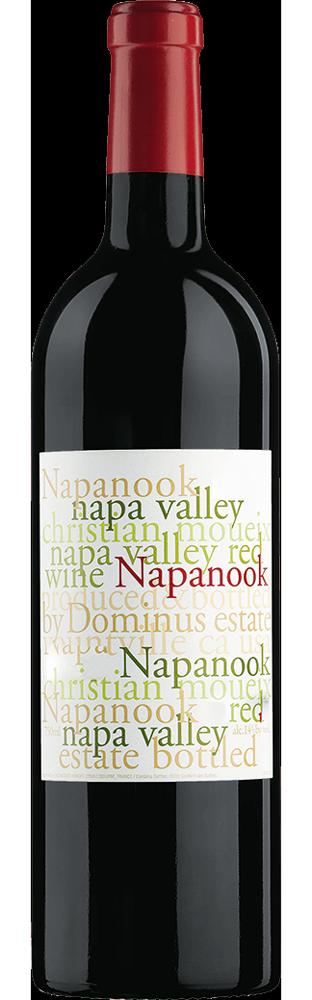 2015 Napanook Napa Valley Christian Moueix Dominus Estate 750.00