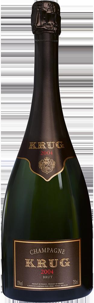 2006 Champagne Brut Millésimé Krug 750.00