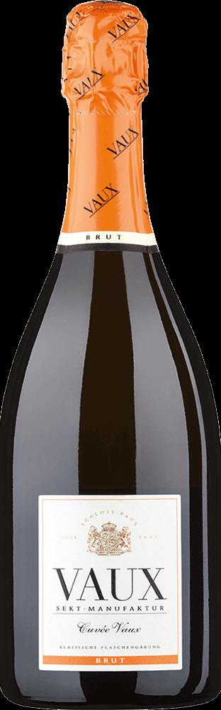 2016 Sekt Cuvée Vaux Brut Schloss Vaux 750.00