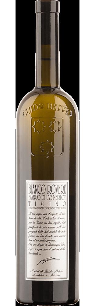 2020 Bianco Rovere Ticino DOC Brivio-Gialdi 750.00