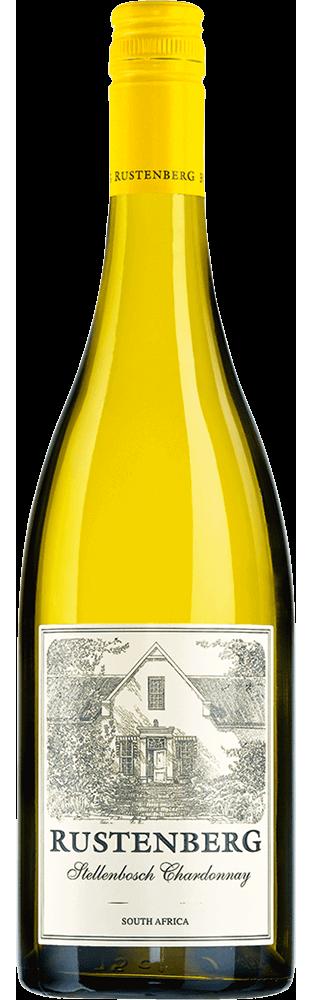 2019 Chardonnay Stellenbosch WO Rustenberg Wines 750.00