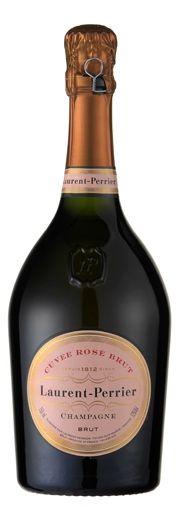 Champagne Brut Cuvée Rosé Laurent-Perrier Ruban 750.00