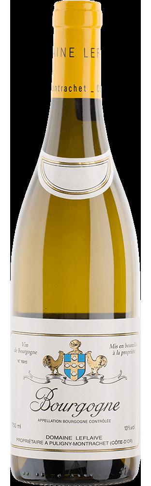 2018 Bourgogne AOC Blanc Domaine Leflaive 750.00