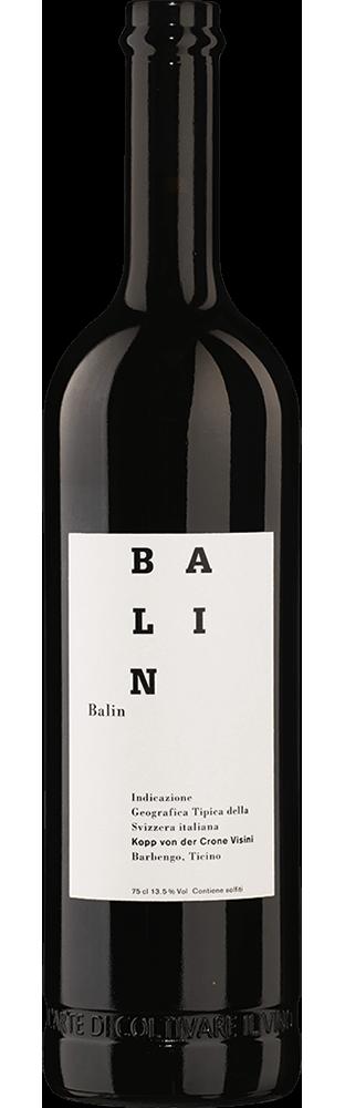 2017 Balin Svizzera Italiana IGP Cantina Kopp von der Crone Visini 750.00