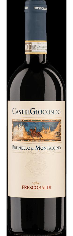 2015 Castelgiocondo Brunello di Montalcino DOCG Tenuta di Castelgiocondo Frescobaldi 750.00
