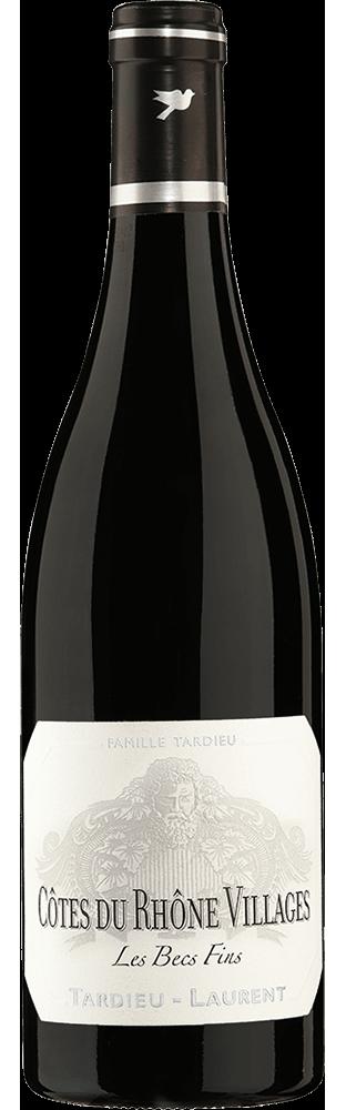 2017 Côtes-Rhône Vill.Becs Fins Tardieu-L. Les Becs Fins Tardieu-Laurent 750.00