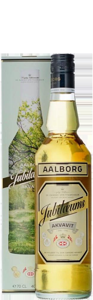 Akvavit Jubiläum Aalborg 700.00
