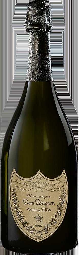 2010 Champagne Brut Cuvée Dom Pérignon Moët & Chandon 750.00