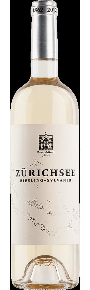 2020 Zürichsee Riesling-Sylvaner AOC Zürichsee Staatskellerei Zürich 750.00